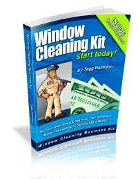 Window Cleaning Business Kit